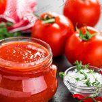 فروش گوجه فرنگی ارگانیک